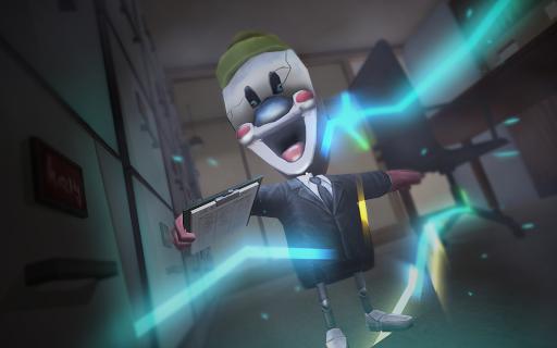 Ice Scream 4: Rod's Factory  screenshots 8