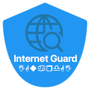 Internet Guard Internet Block Data Saver Firewall