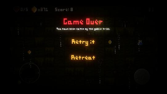 Pixel Runner: A Dungeon Adventure Mod Apk (Unlimited Money) 6