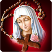 App Icon for Holy Rosary App in Viet Nam Google Play Store
