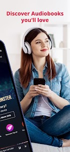 Free Pocket FM – Audiobooks, Stories  Podcasts 4