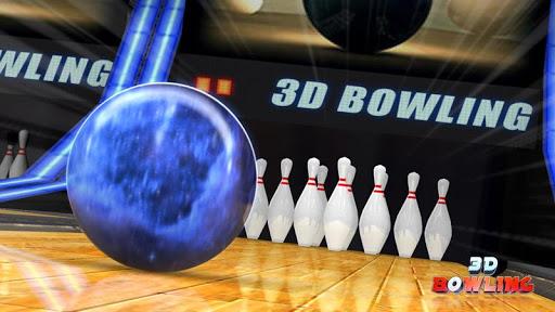 3D Bowling  screenshots 7