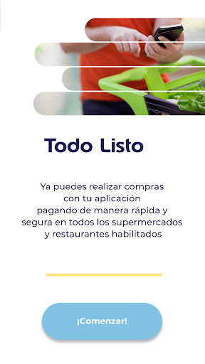 Ticket Restaurant Chile  Screenshots 5