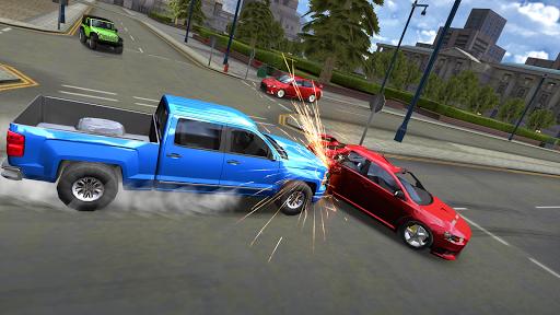 Car Driving Simulator: SF  Screenshots 4