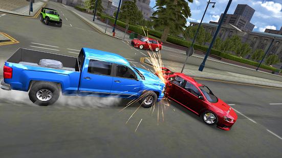 Car Driving Simulator: SF 4.18.0 Screenshots 4