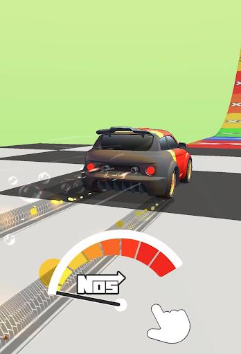 Passion Race 3D apktreat screenshots 1