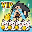 The Rich King VIP - Amazing Clicker
