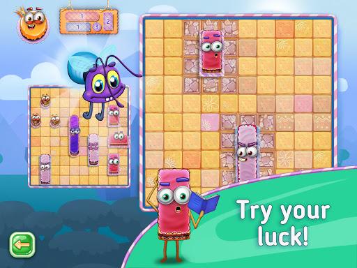 Jolly Battle - Board kids game for boys and girls! 1.0.1069 screenshots 6