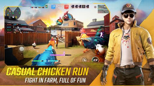 Bullet Angel: Xshot Mission M apkpoly screenshots 20