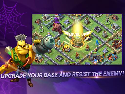 Heroes Brawl: Monster Clash - Defense Zombies  screenshots 13