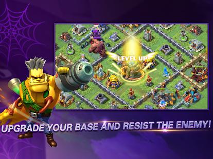 Heroes Brawl: Monster Clash - Defense Zombies 1.0.0 Screenshots 13