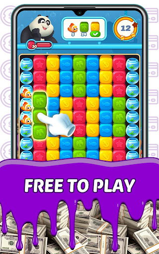 Fish Blast - Big Win with Lucky Puzzle Games 1.1.28 Screenshots 4