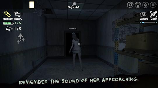 Fog Hospital Mod Apk (Escape game) (GOD MODE) 3