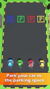 Drift Parking - Free Car Parking Puzzle Games