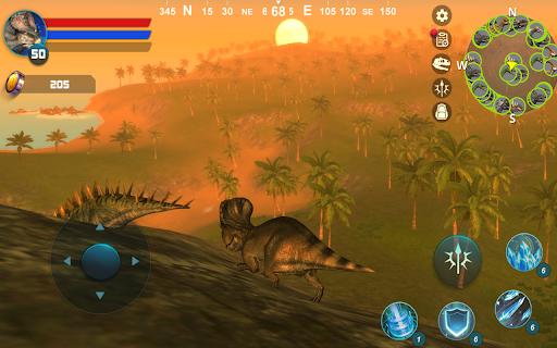 Protoceratops Simulator screenshots 19