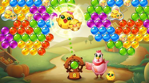 Bubble CoCo : Bubble Shooter modavailable screenshots 12