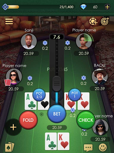 Poker World: Texas hold'em modavailable screenshots 10