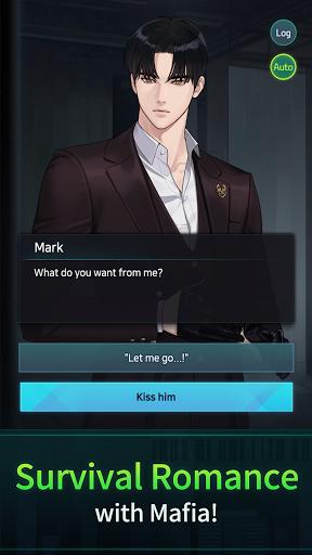 Killing Kiss : BL story game screenshot 4