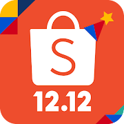 Shopee 12.12 Birthday Sale