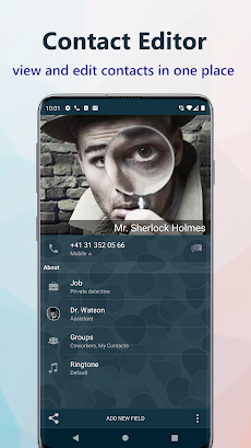 True Phone Dialer & Contacts & Call Recorderのおすすめ画像5