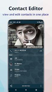 True Phone Dialer & Contacts & Call Recorder  Screenshots 5
