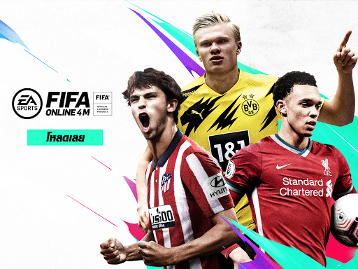 FIFA Online 4 M by EA SPORTSu2122 0.0.72 Screenshots 11