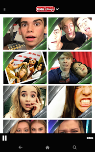 Radio Disney: Watch & Listen Screenshot