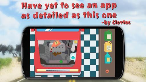 Kids Toy Car Driving Game Free screenshots 4