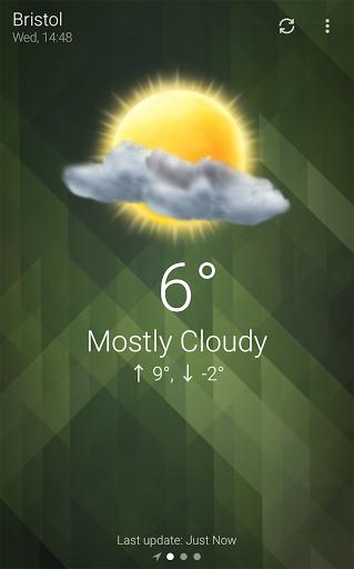 Weather apktram screenshots 6