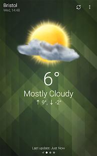 Weather 5.2.2 Screenshots 6
