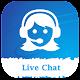 Live Chat - Random Video Chat für PC Windows