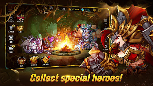 Seven Guardians 1.2.78 screenshots 3