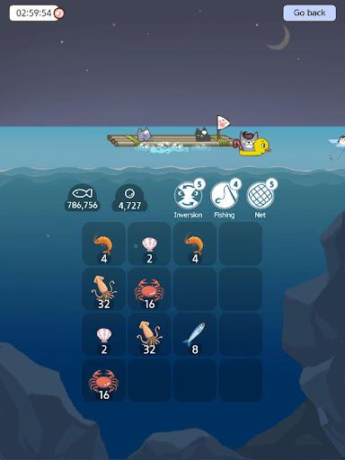 2048 Kitty Cat Island 1.10.1 screenshots 14