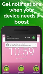 Free Device Speed Up for Android 5