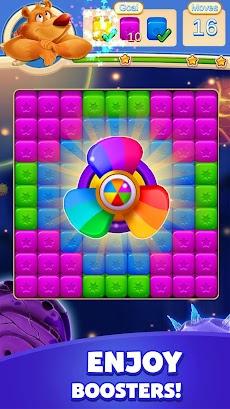 Toy Cubes Blast:Match 3 Puzzle Gamesのおすすめ画像4