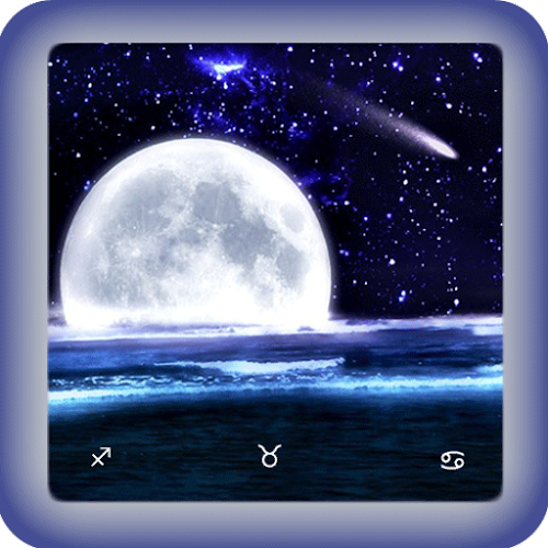 Lunar calendar Dara-Pro 9.2 mod