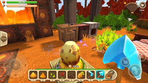 Mini World: Block Art goodtube screenshots 6