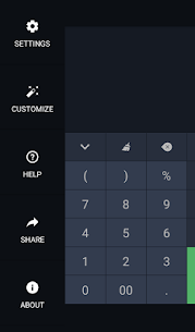 Calc Mod Apk- A new kind of Calculator (Premium/Paid Unlocked) 6