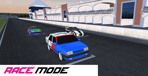 Drift & Race Multiplayer - Play With Friends  Screenshots 2