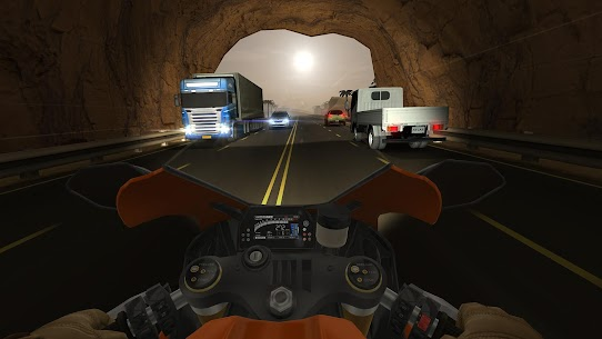 Descargar Traffic Rider APK (2021) {Último Android y IOS} 4