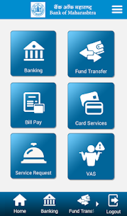 Maha Mobile Apk by Bank of Maharashtra Download For Android 4