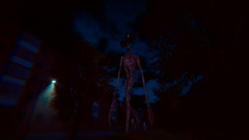 Siren Monster Horror - Scary Game  Screenshots 1