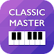 Classic Master - Piano Game - Androidアプリ