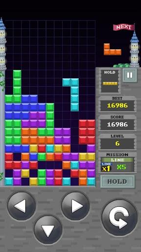 Retro Puzzle King 2 1.1.1 screenshots 4