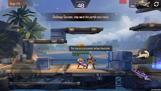 Garena Contra Returns APK Download For Android 5