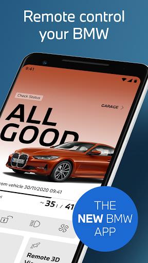My BMW 1.2.2 Screenshots 2