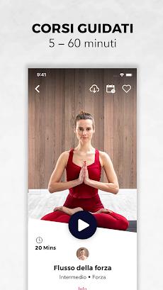 ヨガ - Lotus Yogaのおすすめ画像3