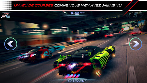 Rival Gears Racing APK MOD – ressources Illimitées (Astuce) screenshots hack proof 1