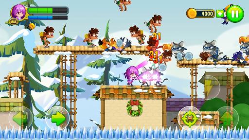 hero wars super legend stick fight screenshot 1