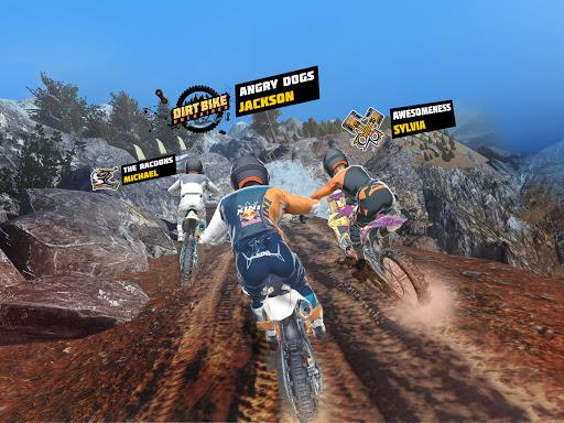 Dirt Bike Unchained modavailable screenshots 14